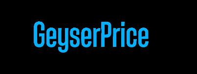 Geyser Price Icon